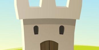 Les 06: De kasteelbouwer