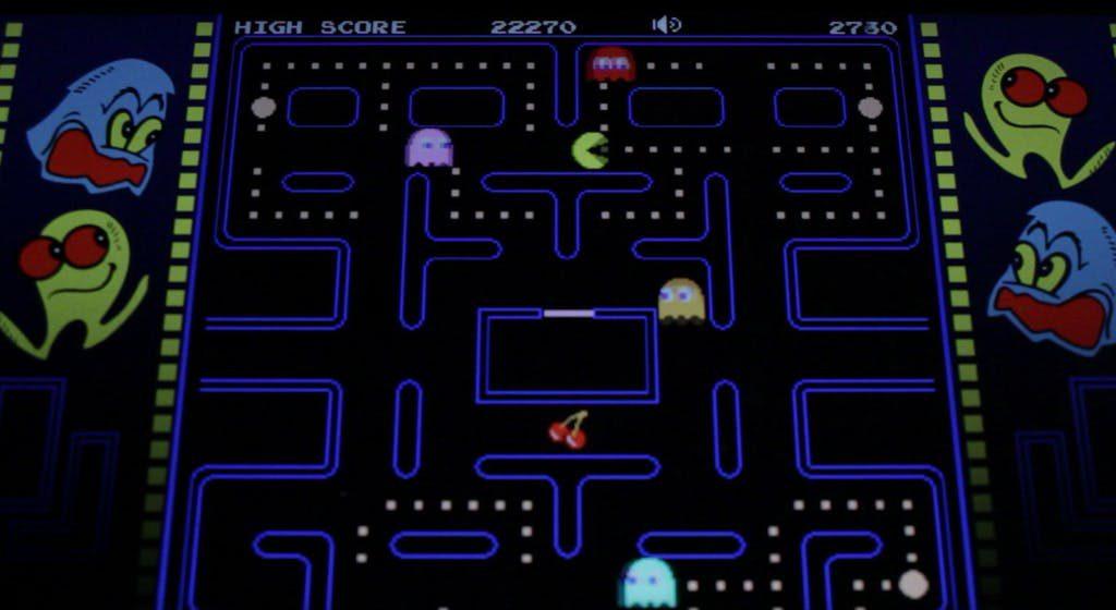 Les 30: Retro gaming
