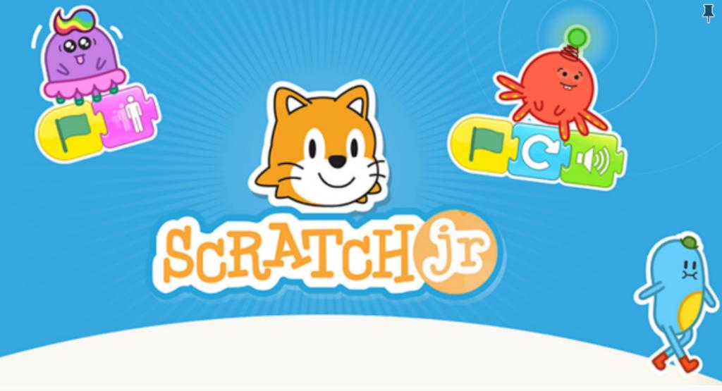 Les 15: ScratchJR, de basis