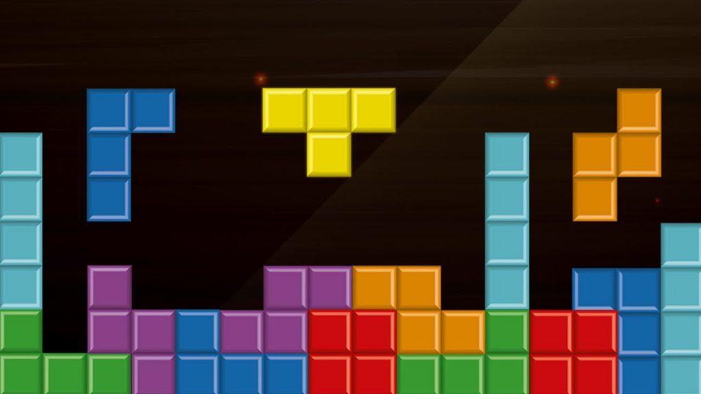 Les 06: Het Tetris spel