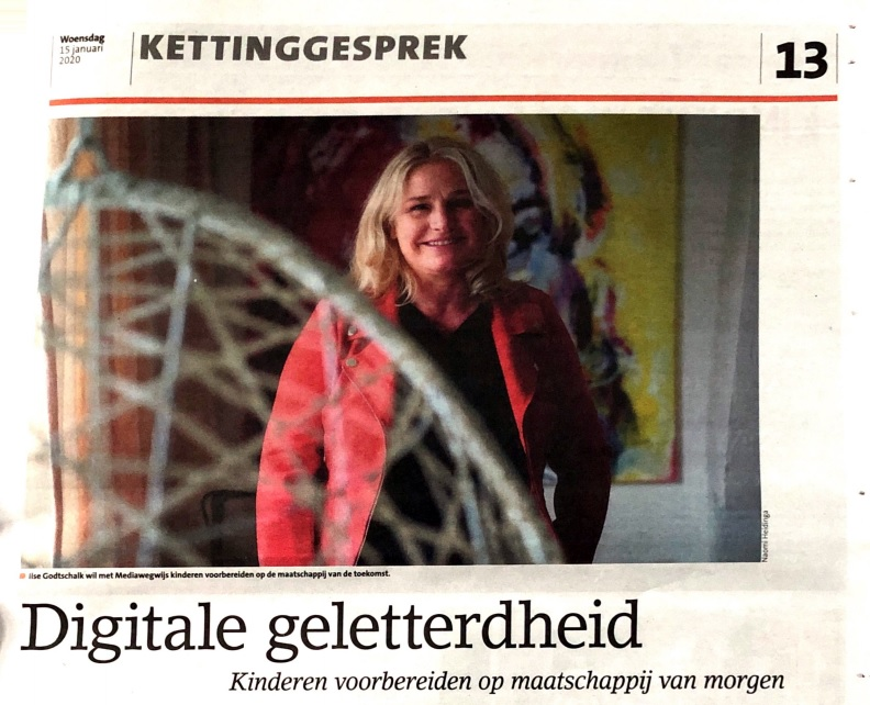 Weekblad voor Ouder Amstel, januari 2020